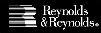 Reynolds and Reynolds reverse logo